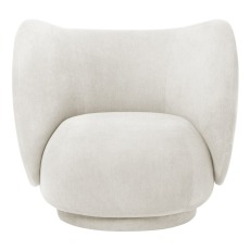 product-Ferm Living Rico armchair