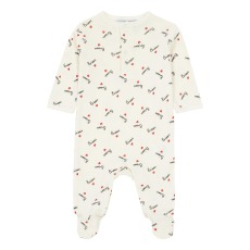 product-Mathilde Cabanas Bisou organic cotton pyjamas