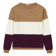 product-the new society Blocking Jumper