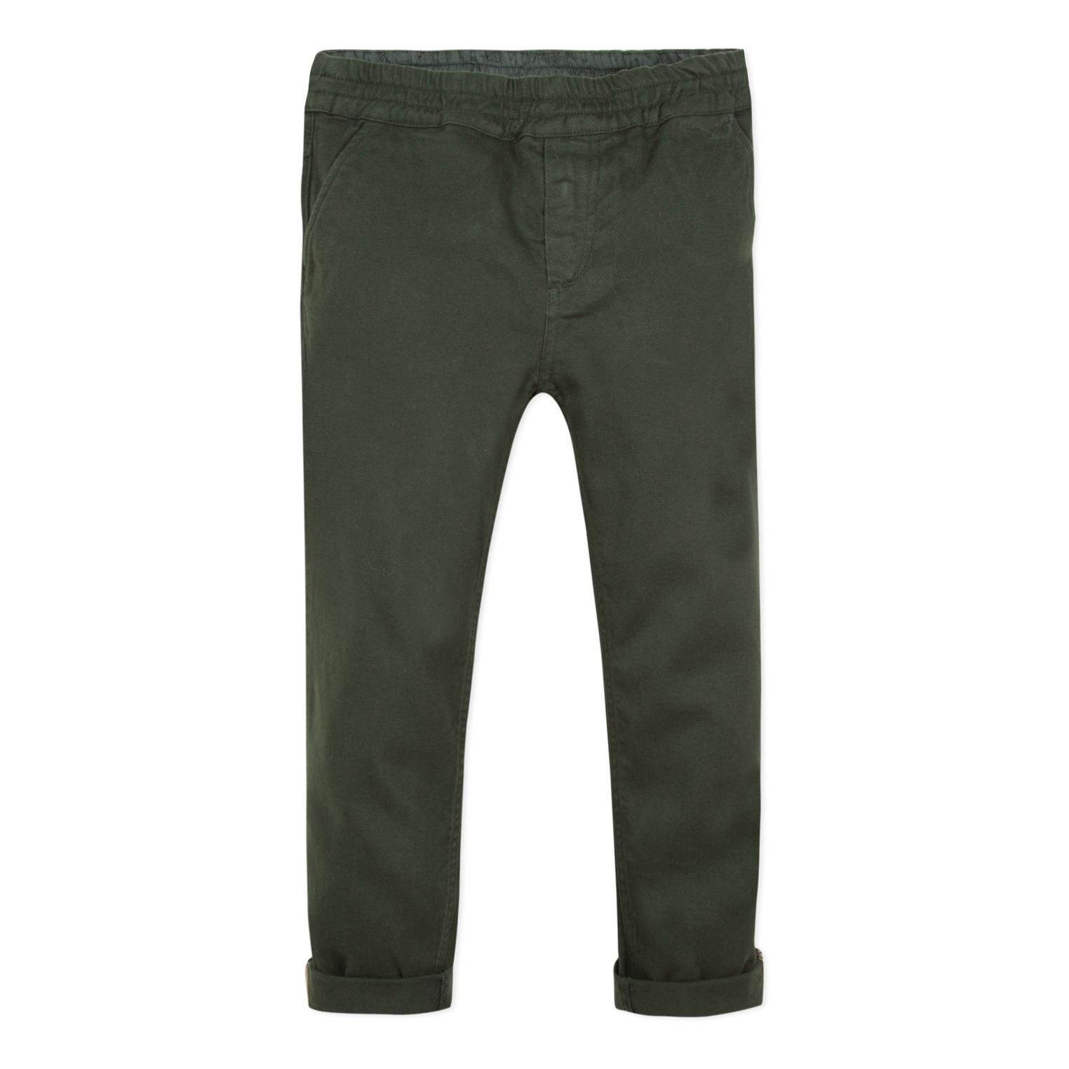 Pantalon Ceinture Elastique