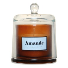 product-Smallable Home Sweet almond candle