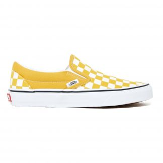 fdcdbad979c587 Vans Basket Classic Slip-on Vichy - Collection Femme --product
