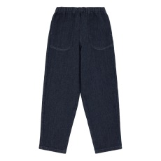 product-the new society Florence Denim Joggers