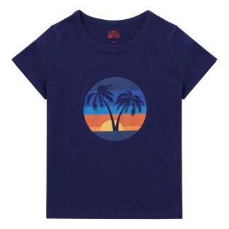 4eb612233 Bonton Tipalmier organic cotton T-shirt-listing