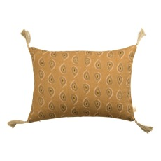 product-Gabrielle Paris Atlas Bahia linen cushion