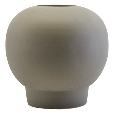 product-House Doctor Vaso porcellana Bobble