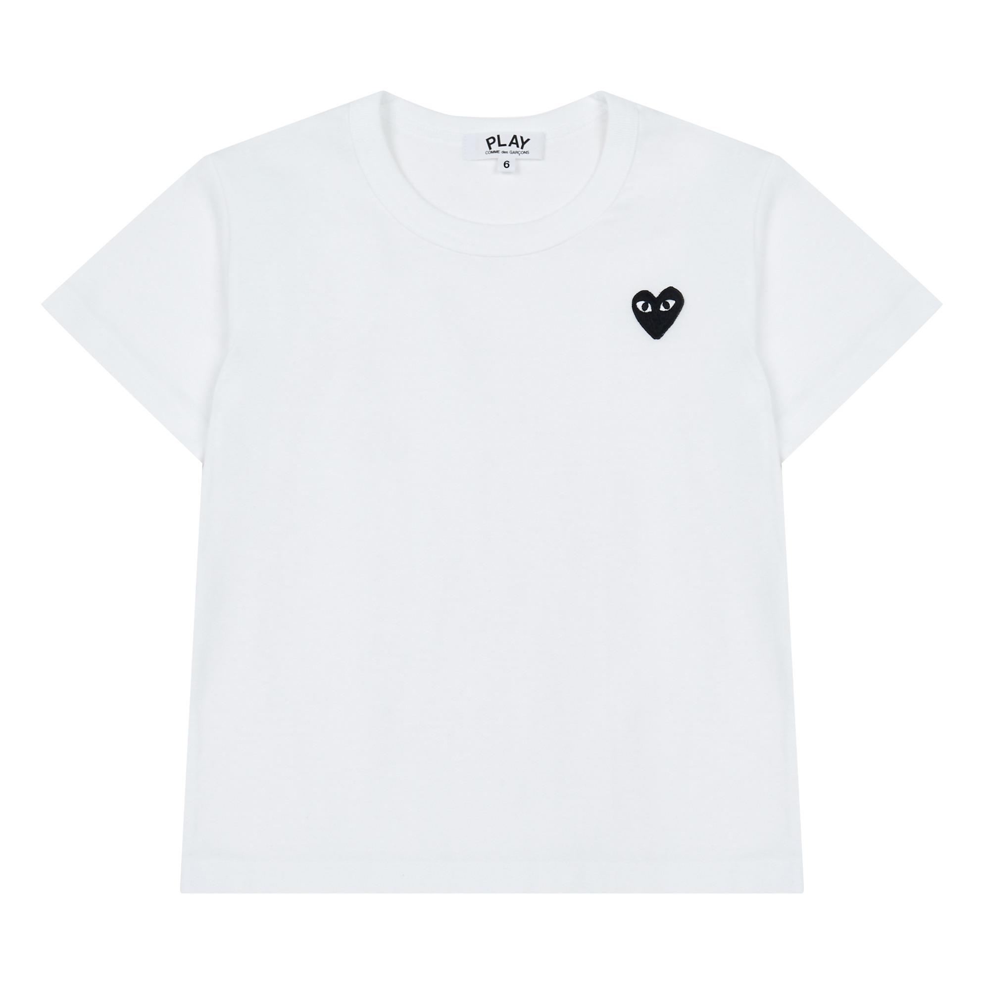 I Love Heart Brazzaville Black Kids Sweatshirt