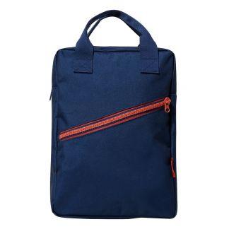8f3c5d9084 Engel Grand Sac à Dos Plastique Recyclé Zipper-listing