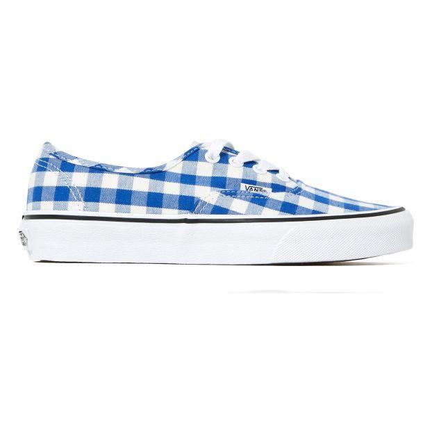 scarpe blu vans