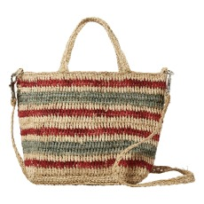 product-Vanessa Bruno Baby raffia bag
