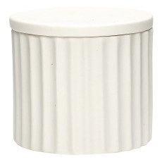 product-Hübsch Air-tight ceramic container