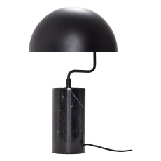 product-Hübsch Lampe de table en marbre