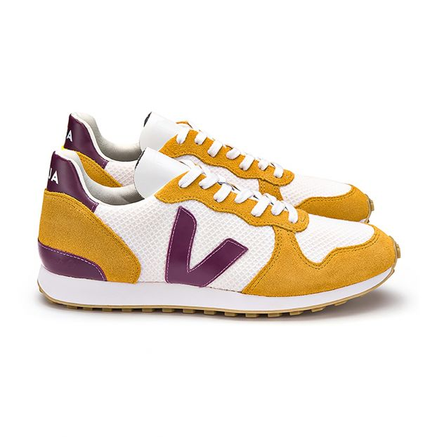 db3624fcb63935 Holiday Trainers - Women s Collection - Mustard Veja Shoes Adult. «
