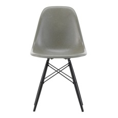 product-Vitra DSW Fibreglass Chair - Charles & Ray Eames, 1950